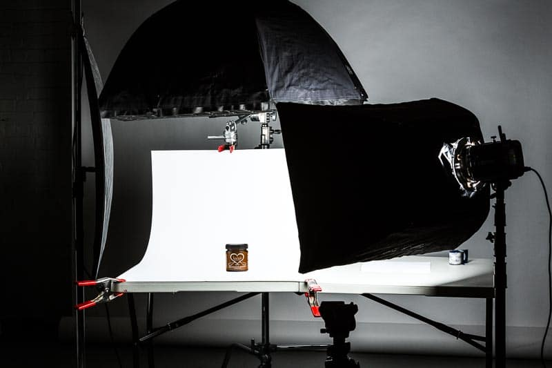 Asheville Photo Studio - Product Photographer Taylor Clark Johnson
