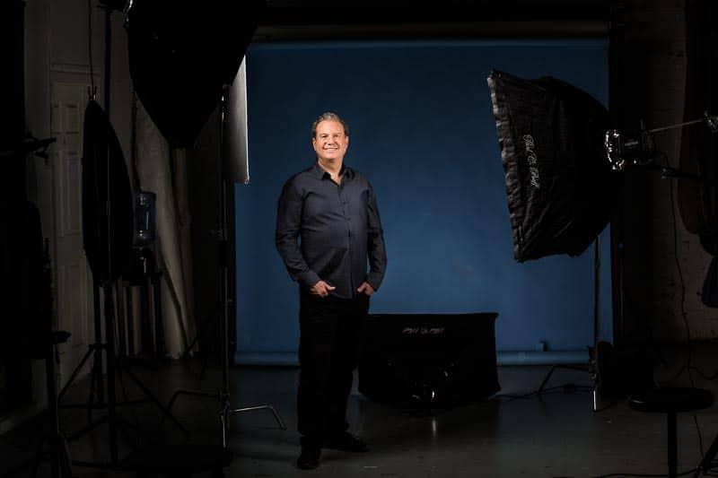 Commercial Portrait Photographer - Business Photographer Asheville