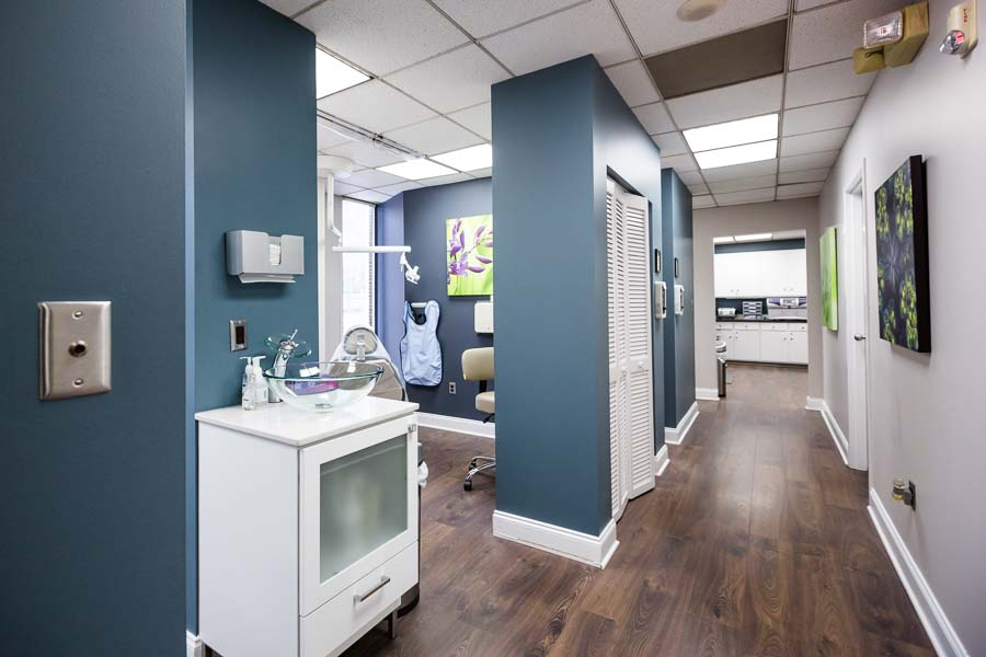 Charlotte Commercial Photography - Charlotte Interior Photography - Taylor Clark Johnson